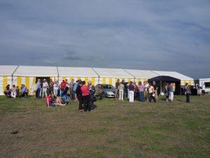 Llanfynydd show