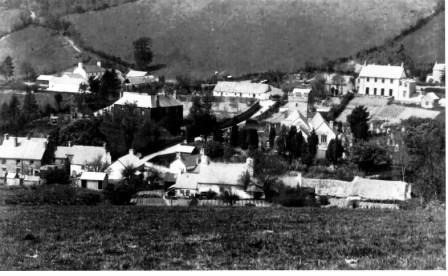 llanfynydd historical photos