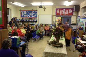 Llanfynydd community events