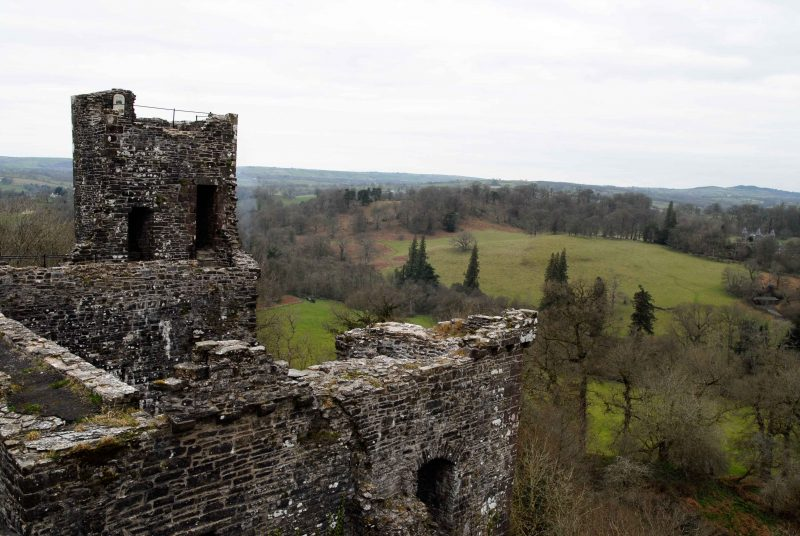 Dinefwr-Castle-Llandeilo