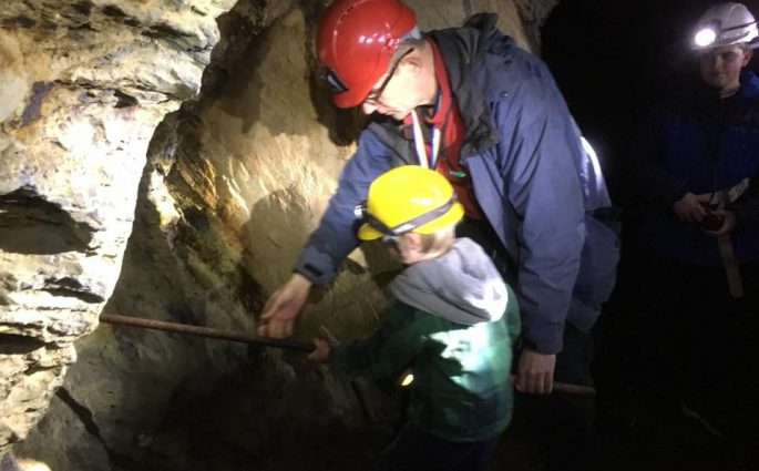 Dolaicothi Gold Mines