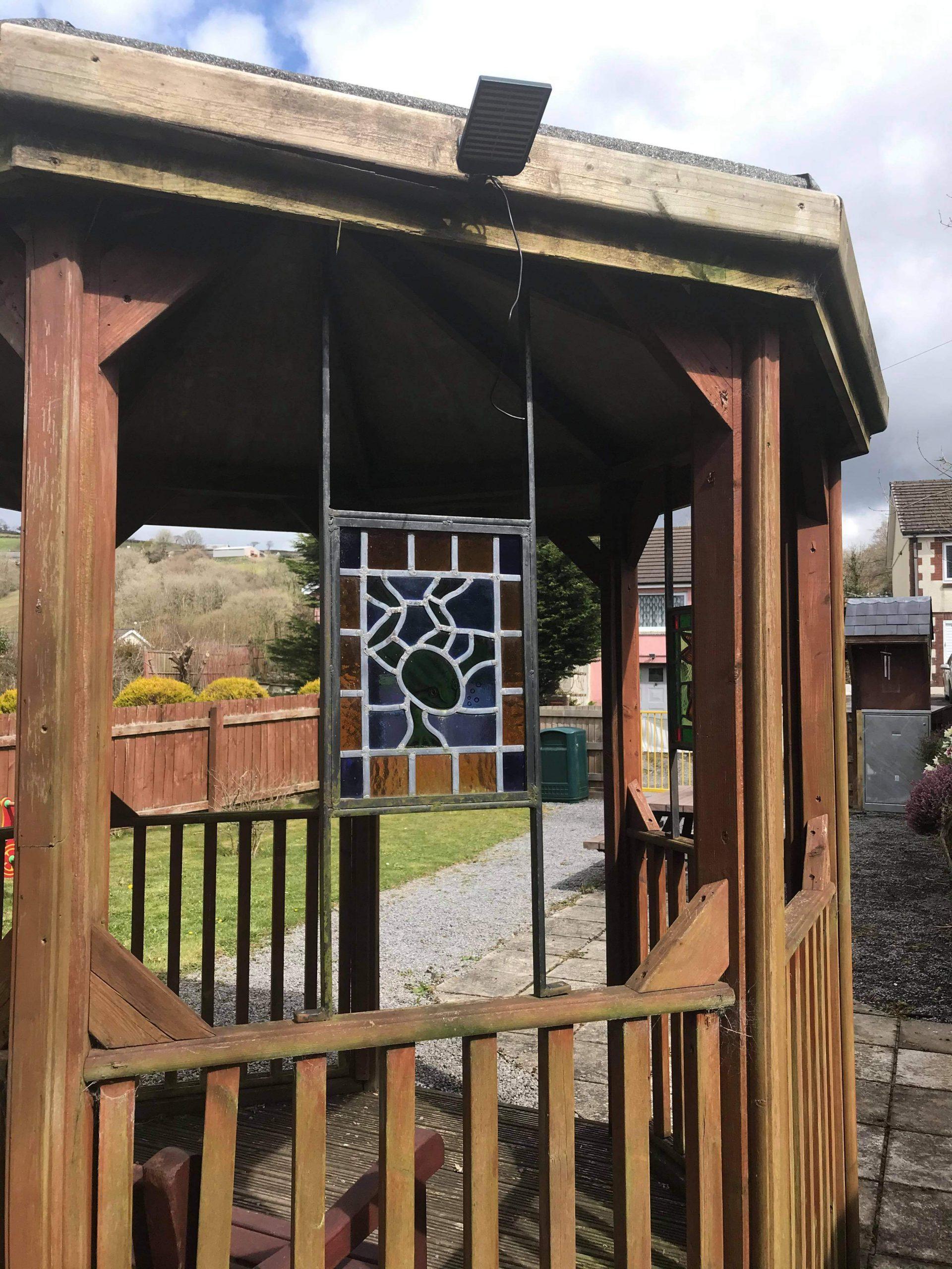 Llanfynydd Hall Plot-Llanfynydd Hall Plot 2 2